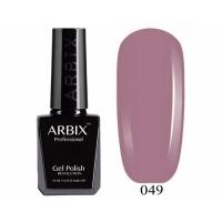 ARBIX Гель-лак №049 Лаунж