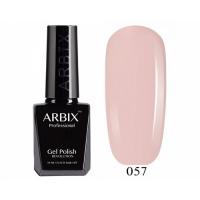 ARBIX Гель-лак №057 Французское парфе
