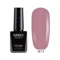 ARBIX Гель-лак №071 Амаретто