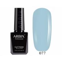 ARBIX Гель-лак №077
