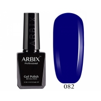 ARBIX Гель-лак №082 Ультрамарин