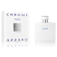 AZZARO CHROME PURE edt, 30ml туалетная вода для мужчин