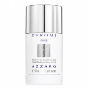 AZZARO CHROME PURE DEO 75 g STICK