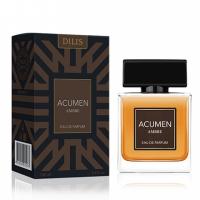 Acumen AMBRE edt, 100ml версия Montbl Leg Night Dilis parfum мужская туалетная вода