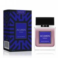 Acumen INDIGO edt, 100ml версия Lacost Dilis parfum мужская туалетная вода