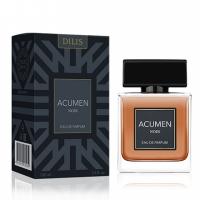 Acumen NOIR edt, 100ml версия Savage Edp Dilis parfum мужская туалетная вода