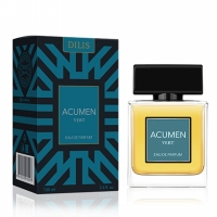 Acumen VERT edt, 100ml версия Bvlg Woos Ess Dilis parfum мужская туалетная вода