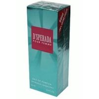 Alain Fumer D`Sperada (Отчаянная) edp, 65ml парфюмерная вода