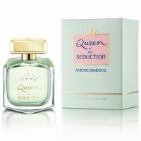 Antonio Banderas Queen of Seduction for Women edt, 50ml