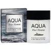 Aqua Pour Homme (Аква пор хом) edt, 100ml мужская туалетная вода Apple parfum, s
