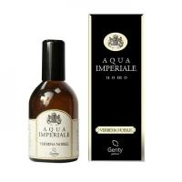 AquaImperiale VERBENA NOBILE edt, 100ml Genty parfums туалетная вода для женщин