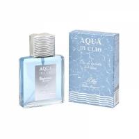Aqua di Clio (Аква Ди Клио) edt, 90ml мужская туалетная вода Alain Aregon