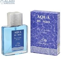 Aqua di Mio (Аква Ди Мио) edt, 90ml мужская туалетная вода Alain Aregon