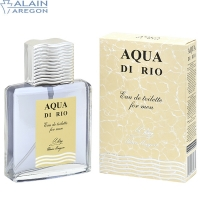 Aqua di Rio (Аква Ди Рио) edt, 90ml мужская туалетная вода Alain Aregon