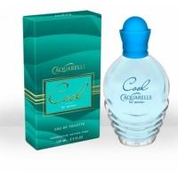Aquarelle COOL edt, 100ml Delta parfum женская туалетная вода