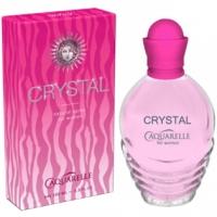 Aquarelle CRYSTAL edt, 100ml Delta parfum женская туалетная вода
