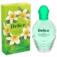 Aquarelle DELICE edt, 100ml Delta parfum женская туалетная вода