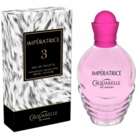 Aquarelle IMPERATRICE 3 edt, 100ml Delta parfum женская туалетная вода