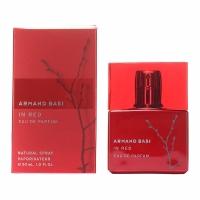 Armand Basi IN RED edp, 30ml женская парфюмерная вода