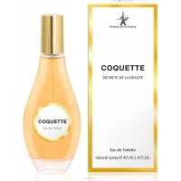 Aromes France COQUETTE edt, 42ml женская туалетная вода Judith Parfums