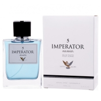 Atlantis IMPERATOR №5 edt, 100ml Ponti parfum, понравится любителям Givenchy Blue Label