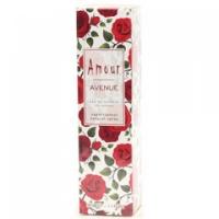 Avenue AMOUR edt, 50ml Delta parfum женская туалетная вода