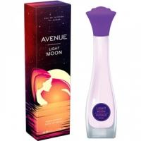 Avenue LIGHT MOON edt, 50ml Delta parfum женская туалетная вода