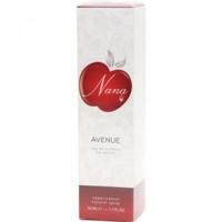 Avenue NANA edt, 50ml Delta parfum женская туалетная вода
