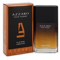 Azzaro Amber Fever edt, 100ml мужская туалетная вода