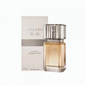 Azzaro POUR ELLE edp, 50ml женские дневные духи