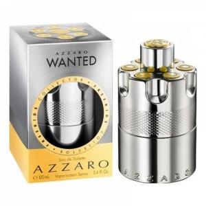 Azzaro Wanted edt, 100ml мужская туалетная вода