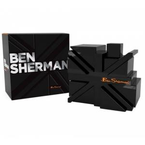 BEN SHERMan Man edt, 100ml туалетная вода для мужчин