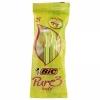 BIC Lady Pure3 Станок оноразовый пакет 2шт