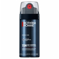 BIOTHERM MEN Дезодорант Day Control Protection 72h спрей 150ml