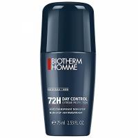 BIOTHERM MEN Дезодорант Day Control Protection 72h роликовый 75ml
