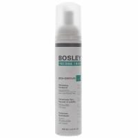 BOSLEY DEFENSE уход увеличивающий густоту для нормальных тонких неокрашенных вололос, 200мл