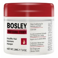 BOSLEY HEALTHY маска для волос оздоравливающая увлажняющая, 200мл