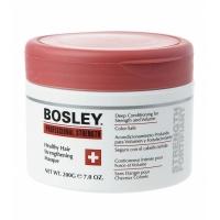 BOSLEY HEALTHY маска для волос оздоравливающая укрепляющая, 200мл