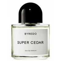 BYREDO SUPER CEDAR edp, 100ml - парфюмерная вода