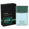 Best Club Business (Бест Клаб Бизнес)  edt, 50ml мужская туалетная вода Delta parfum,