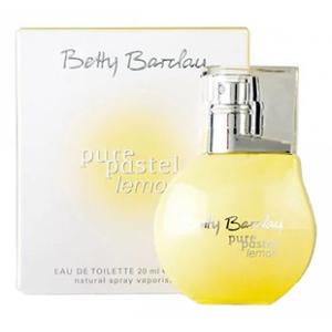 Betty Barclay Pure Pastel Lemon edt, 20ml Женская туалетная вода