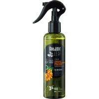 Botanic Leaf Спрей Глубокое восстановление и питание поврежденных волос, 200мл