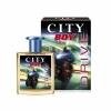 Boy DRIVE edt, 50ml мужская туалетная вода City parfum,