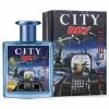 Boy TOP LEVEL edt, 50ml мужская туалетная вода City parfum,