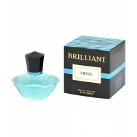 Brilliant Shine (Бриллиант Шайн) edt, 45ml женская туалетная вода ALTRO AROMA