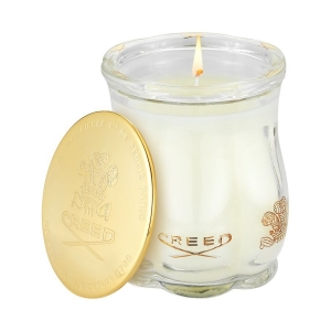 CREED SPRING FLOWER FRAGRANCE candle 200g свеча парфюмерная