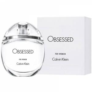 Calvin Klein OBSESSED EDP, 50ml парфюмерная вода для женщин