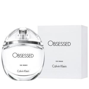 Calvin Klein Obsessed For Woman edp, 50ml парфюмерная вода для женщин
