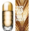 Carolina Herrera 212 VIP Wild Party edt, 80ml женская туалетная вода