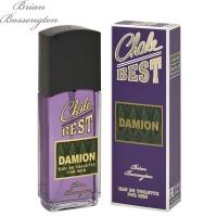Chale Best Damion Чали Бест Дэмион edt, 95ml мужская туалетная вода Brian Bossengton